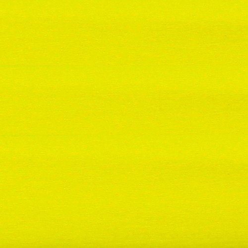 Bibuła dekoracyjna marszczona żółta 10 rolek