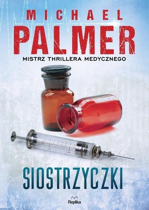 Siostrzyczki Palmer Michael