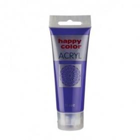 Farba akrylowa - fioletowy 75ml (HA 7370 0075-6)