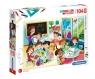 Puzzle Maxi SuperColor 104: My Classroom (23732)