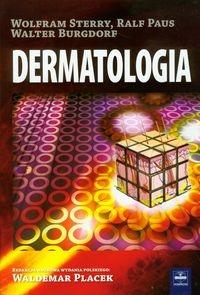 Dermatologia Sterry Wolfram, Paus Ralf, Burgdorf Walter H.C.