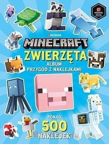 Minecraft praca zbiorowa