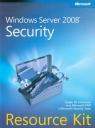 Windows Server 2008 Security Resource Kit + CD  Johansson Jesper M.