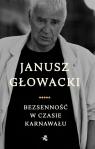 Bezsenność w czasie karnawału Janusz Głowacki
