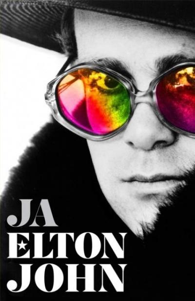 Ja Elton John
