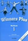 Winners Plus 1 Workbook