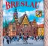 Breslau Wrocław wersja niemiecka