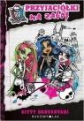 Monster High Przyjaciółki na zabój