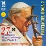 Przyjaciel Boga 2 (Płyta DVD) 27 lat Pontyfikatu Błogosławionego Jana Leszek Sosnowski