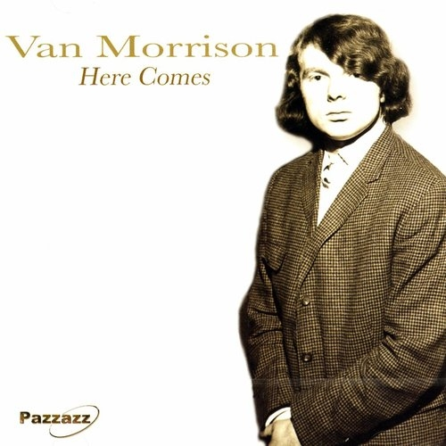 Here comes Van Morrison