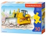 Puzzle konturowe The Ugly Duckling 30 (03327)