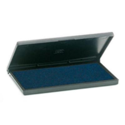 Poduszka do stempli niebieska 90 mm x 50 mm (9051)