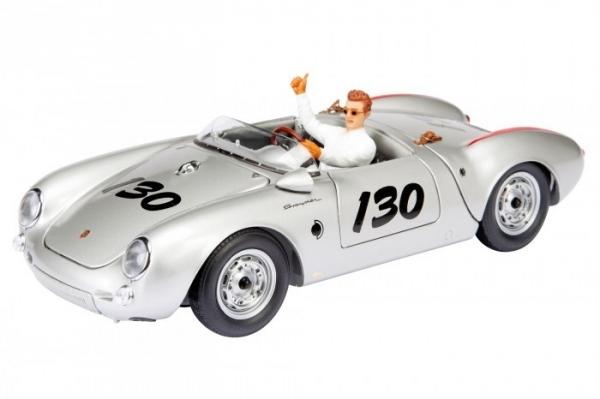 SCHUCO Porsche 550 Spyder #130