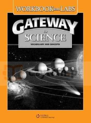 Gateway To Science Vocabulary and Concepts WB with Labs Tim Collins