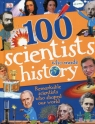 100 Scientists Who Made History Mills Andrea, Caldwell Stella