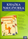 Matematyka z kluczem 4 Książka nauczyciela Materiały dydaktyczne do