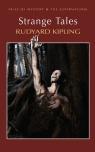 Strange Tales  Kipling Rudyard