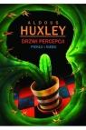 Drzwi percepcji. Niebo i piekło Aldous Huxley