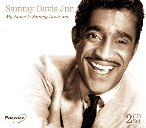 My Name Is Sammy Davis Sammy Davis Jr.