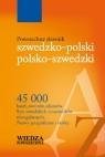 Powszechny słownik szwedzko-polski polsko-szwedzki