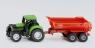 Siku 16 - Traktor z przyczepą - Wiek: 3+ (1632)