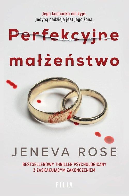 Perfekcyjne małżeństwo Rose Jeneva