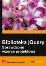 Biblioteka jQuery Sprawdzone wzorce projektowe Greasidis Thodoris