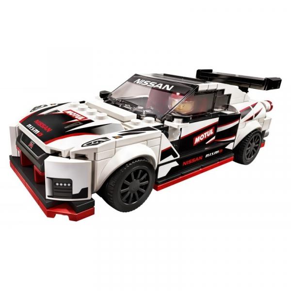 Lego Speed Champions: Nissan GT-R NISMO (76896)