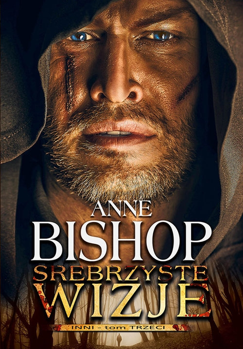 Srebrzyste wizje Tom 3 Inni Bishop Anne