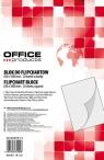 Blok do flipchartow 1000x650 20 kart kratka (20136529-14)