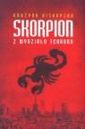 Skorpion z Wydziału Terroru (książka z autografem)