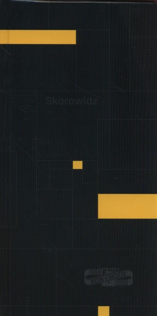Skorowidz 2/3 A5