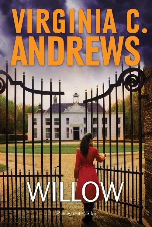 Willow Andrews Virginia C.