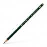 Ołówek Castell 9000 5B Faber-Castell (119005)