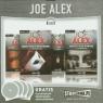 Joe Alex Powiem wam, jak zginął / Śmierć mówi w moim imieniu / Cichym ścigałem go lotem / Jesteś tylko diabłem  (Audiobook)