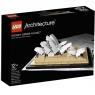 Lego Architecture: Sydney Opera House (21012) Wiek: 12+