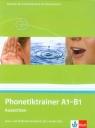 Phonetiktrainer A1-B1 Aussichten + 2CD