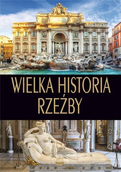 Wielka historia rzeźby Luba Ristujczina