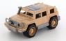 Samochód-Jeep Obrońca-Safari P