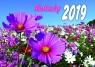 Kalendarz Kwiaty 2019 KA5
