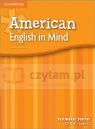 Am English in Mind Starter Testmaker Audio CD (1) and CD-ROM