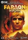Faraon wampirów  (Audiobook)