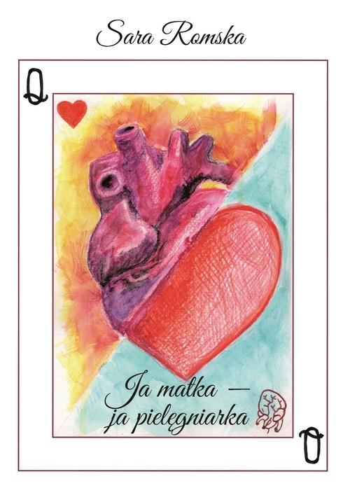 Ja matka ja pielęgniarka - Romska Sara - książka