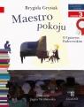 Czytam sobie Maestro pokoju