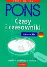 PONS Czasy i czasowniki niemieckie