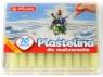 Plastelina do malowania Herlitz 10 pałeczek (9567322)