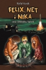 Felix, Net i Nika oraz Orbitalny Spisek 1 Tom 5