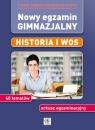Nowy egzamin gimnazjalny Historia i WOS Gimnazjum Talik Jacek