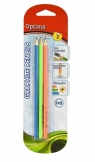 Grafitowe ołówki HB 3 sztuki 12 pakietów