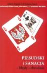 Piłsudski i sanacja Tom 2